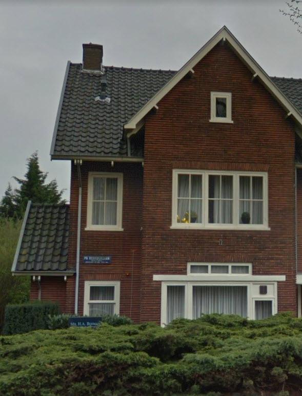 Notariskantoor Bosman Badhoevendorp - Amsterdam